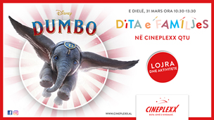 Family Day - Dumbo
