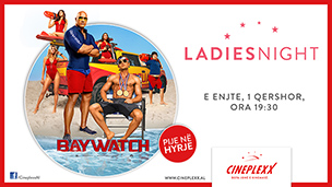 Ladies Night - Baywatch