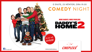 Comedy Night - Daddy's Home 2