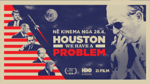 Houston, We Have a Problem!